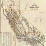 Freeway Map Southern California Outline Historic Maps – Ettcarworld for Printable Old Maps