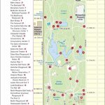Frommer's Map Of Central Park | Nyc In 2019 | Central Park Map, Map Intended For Printable Map Of Central Park Nyc