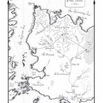 Game Of Thrones Map Pdf   Google Search | Cover Design | Game Of With Game Of Thrones Printable Map