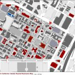Gender Neutral Restrooms | Lgbt Resource Center | Usc For Usc Campus Map Printable