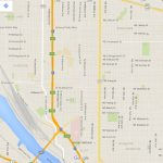 Google Maps Hollywood California Printable Google Maps Canada With Regard To Printable Driving Directions Google Maps