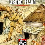 Grudd Haug   A Storm King's Thunder Dm's Resource   Dungeon Masters Throughout Storm King's Thunder Printable Maps