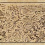 Harry Potter Marauders Map Printable (85+ Images In Collection) Page 1 Throughout Harry Potter Marauders Map Printable
