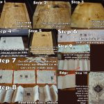 Harry Potter Paraphernalia: Marauder's Map: Inside And Outside Within Marauders Map Template Printable