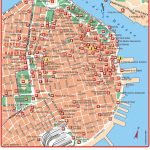 Havana Old Town Map – Old Town Havana Map (Cuba) for Havana City Map Printable