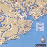 Helpful Charleston Sc Maps 2019 Regarding Printable Map Of Charleston Sc Historic District