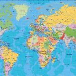 High Resolution World Map Pdf   Bing Images | Карты | World Map For Free Printable World Map Pdf