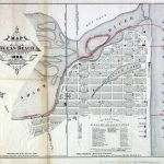 Historical Monmouth County, New Jersey Maps Regarding Printable Map Of Monmouth County Nj