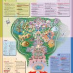 Hong Kong Disneyland Useful Info | Hong Kong | Hong Kong Disneyland Pertaining To Printable Disneyland Map 2014