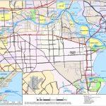 Houston Maps | Texas, U.s. | Maps Of Houston Within Printable Map Of Houston