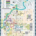Houston Tunnel Map   Downtown Houston Tunnel Map (Texas   Usa) With Downtown Houston Map Printable