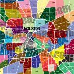 Houston Zip Code Map   Mortgage Resources Inside Houston Zip Code Map Printable