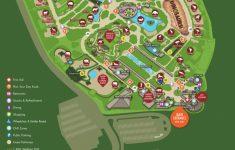Printable Detroit Zoo Map