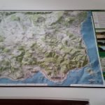 I Got Myself A Map Of Chernarus Printed At A Local Shop : Dayz Throughout Printable Dayz Standalone Map