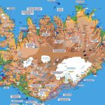 Iceland Maps | Printable Maps Of Iceland For Download With Free Printable Map Of Iceland