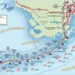 Image Detail For  Florida Keys And Key West Real Estate And Tourist Pertaining To Printable Map Of Key West