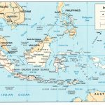 Indonesia Maps   Perry Castañeda Map Collection   Ut Library Online With Regard To Printable Map Of Indonesia