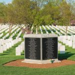 Interactive Arlington National Cemetery Map With 360 Street View With Printable Map Of Arlington National Cemetery