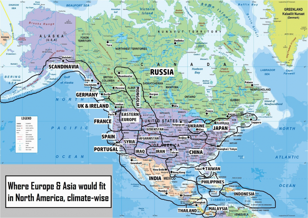 Interactive Blank Map Of Us Usa Highlighted Elegant Printable Map in Printable Map Of Western Canada