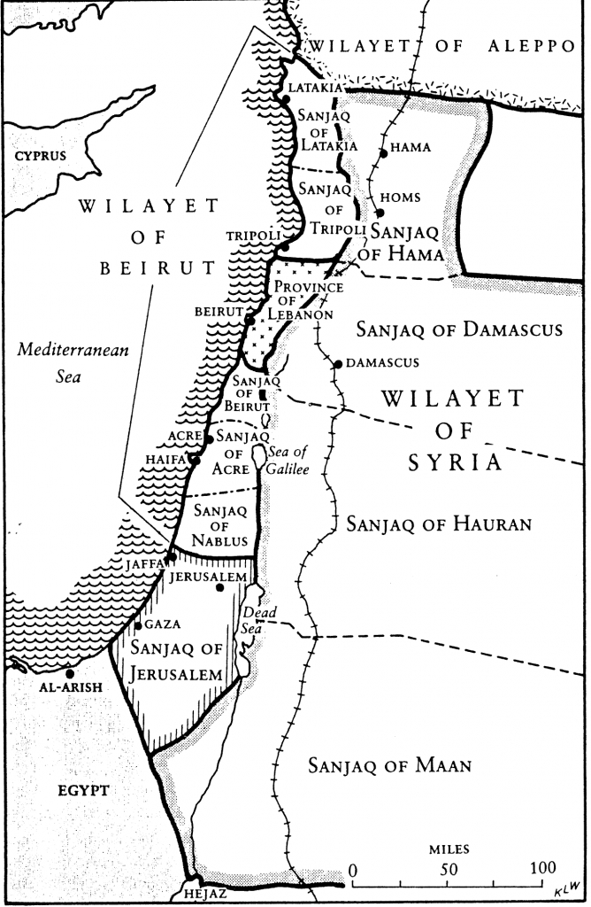Israel Maps | Cie inside Blank Map Israel Printable