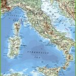 Italy Maps | Maps Of Italy With Regard To Free Printable Map Of Italy