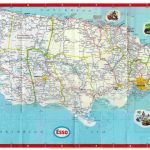 Jamaica Road Map, Free Jamaican Road Maps Online Inside Free Printable Map Of Jamaica