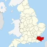 Kent   Wikipedia Regarding Printable Map Of Uk Cities And Counties
