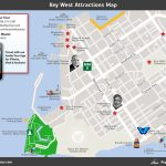 Key West Attractions Map :: Key West Bus Tour In Key West Street Map Printable