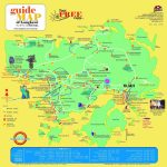 Langkawi Island Location Map  The Guide Of You To Travel At Langkawi Intended For Melaka Tourist Map Printable