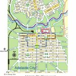 Large Adelaide Maps For Free Download And Print | High Resolution Intended For Printable Map Of Adelaide Suburbs