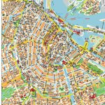 Large Amsterdam Maps For Free Download And Print | High Resolution In Printable Map Of Amsterdam