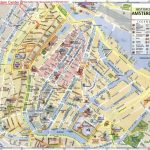 Large Amsterdam Maps For Free Download And Print | High Resolution With Regard To Printable Map Of Amsterdam