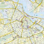 Large Amsterdam Maps For Free Download And Print   High Resolution Within Amsterdam Street Map Printable