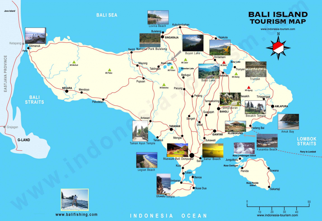 Large Bali Maps For Free Download And Print | High-Resolution And regarding Printable Map Of Bali