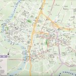Large Bangkok Maps For Free Download And Print | High Resolution And For Bangkok Tourist Map Printable
