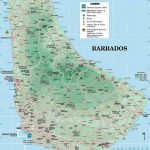 Large Bridgetown Maps For Free Download And Print | High Resolution For Printable Map Of Barbados