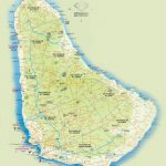Large Bridgetown Maps For Free Download And Print | High Resolution Inside Printable Map Of Barbados