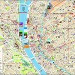 Large Budapest Maps For Free Download And Print | High Resolution With Budapest Tourist Map Printable