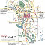 Large Calgary Maps For Free Download And Print | High Resolution And Intended For Printable Map Of Downtown Calgary