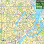 Large Copenhagen Maps For Free Download And Print | High Resolution Regarding Printable Map Of Copenhagen