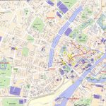 Large Copenhagen Maps For Free Download And Print | High Resolution Throughout Printable Map Of Copenhagen