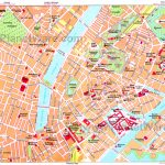 Large Copenhagen Maps For Free Download And Print | High Resolution With Printable Tourist Map Of Copenhagen
