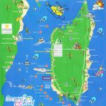 Large Cozumel Maps For Free Download And Print   High Resolution And Inside Printable Street Map Of Cozumel