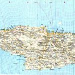 Large Crete Maps For Free Download And Print | High Resolution And With Regard To Printable Map Of Crete