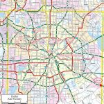 Large Dallas Maps For Free Download And Print | High Resolution And With Regard To Printable Map Of Dallas Fort Worth Metroplex