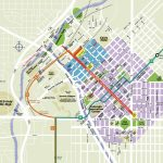 Large Denver Maps For Free Download And Print   High Resolution And With Regard To Printable Map Of Denver