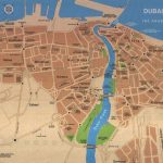 Large Dubai Maps For Free Download And Print | High Resolution And Inside Dubai Tourist Map Printable