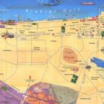 Large Dubai Maps For Free Download And Print | High Resolution And Throughout Dubai Tourist Map Printable