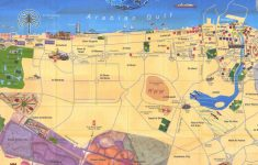 Large Dubai Maps For Free Download And Print | High-Resolution And with regard to Printable Map Of Dubai