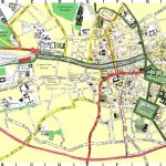 Large Dublin Maps For Free Download And Print | High Resolution And Pertaining To Dublin City Map Printable